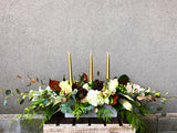 The First Noel Centrepiece Arrangement