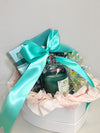 Teal Treasure Gift Box