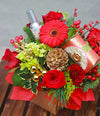 The Beauty of Christmas Artisan Bouquet