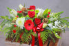 Festive Greeting Artisan Bouquet