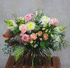 Soft Romantic Handtied Bouquet