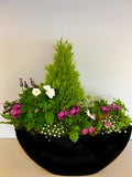 Garden of Colour Outdoor Planter