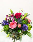Vibrant Spring Design Arrangement