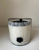 Gardenia Luxury Candle Large - Giftware