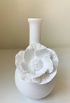 Anemone Hand Crafted Bud Vase - Giftware