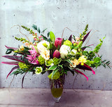 Natural Beauty Vase Arrangement