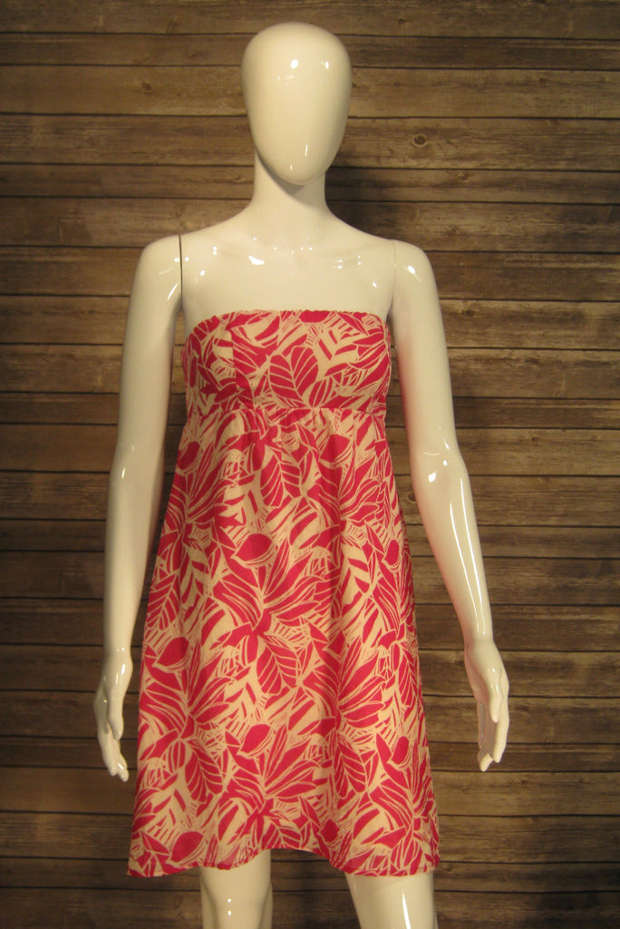 American Eagle Outfitters Strapless dress Size 4