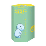 Dreams Smiski Glow in the Dark Figure, Toilet Series, Random Style, 1 Pack