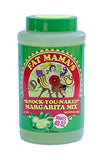 Fat Mama's Knock-You-Naked Margarita Mix, 10 Ounce