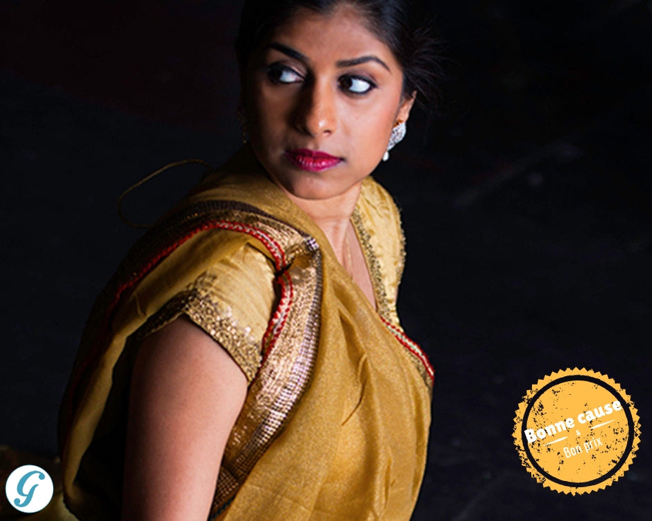 Honour: Confessions of a Mumbai Courtesan - 3 au 6 octobre - Montréal, arts interculturels