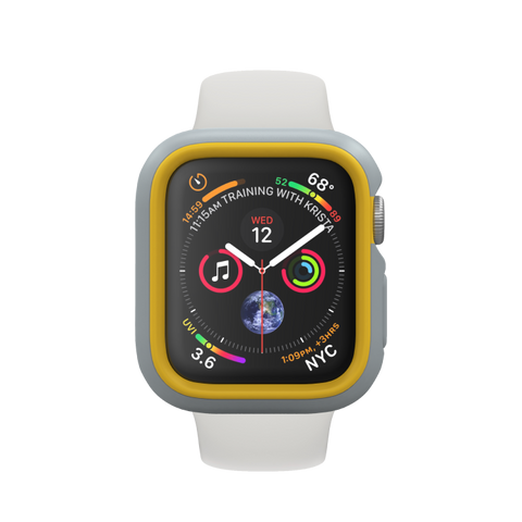CrashGuard NX para Apple Watch