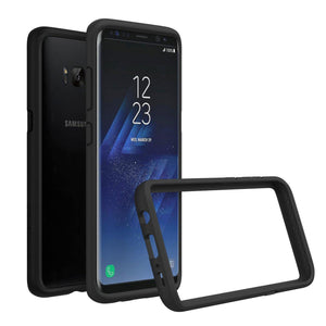 Bumper RhinoShield CrashGuard parar Galaxy S8 Plus