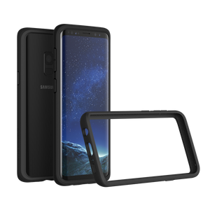 Bumper RhinoShield CrashGuard parar Galaxy S9 Plus