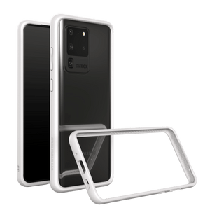 RhinoShield CrashGuard parar Galaxy S20 Ultra