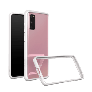 RhinoShield CrashGuard parar Galaxy S20 - Dux-mx