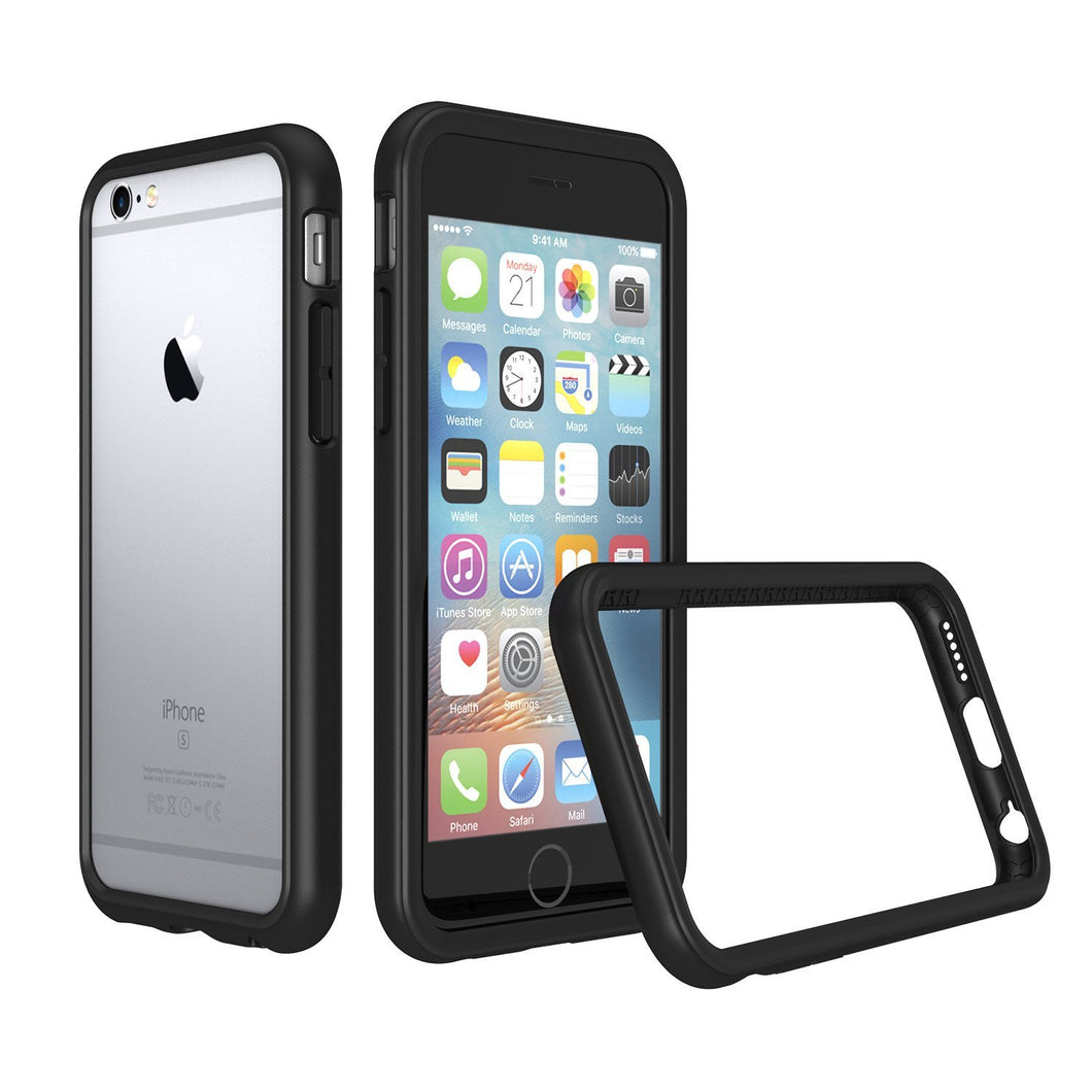 RhinoShield CrashGuard parar iPhone 6