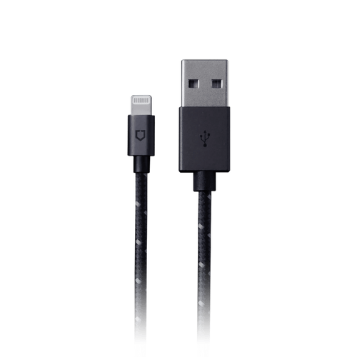 Cable Trenzado de USB a Lightning RhinoShield