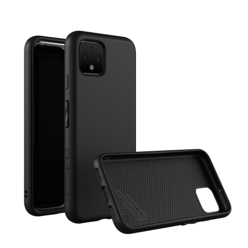 Rhinoshield SolidSuit para Google Pixel 4