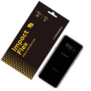 Mica trasera Rhinoshield para Galaxy S8 Plus