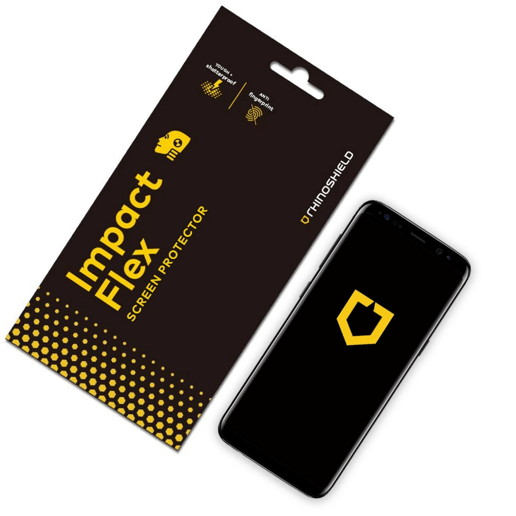 Mica Rhinoshield para Galaxy S8 Plus