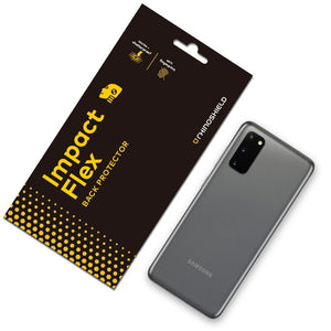 RhinoShield Impact Flex Screen Protector - Samsung Galaxy S20 Plus