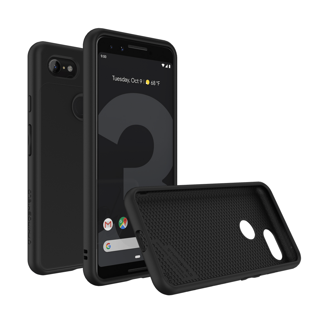 Funda Rhinoshield SolidSuit para Google Pixel 3 XL