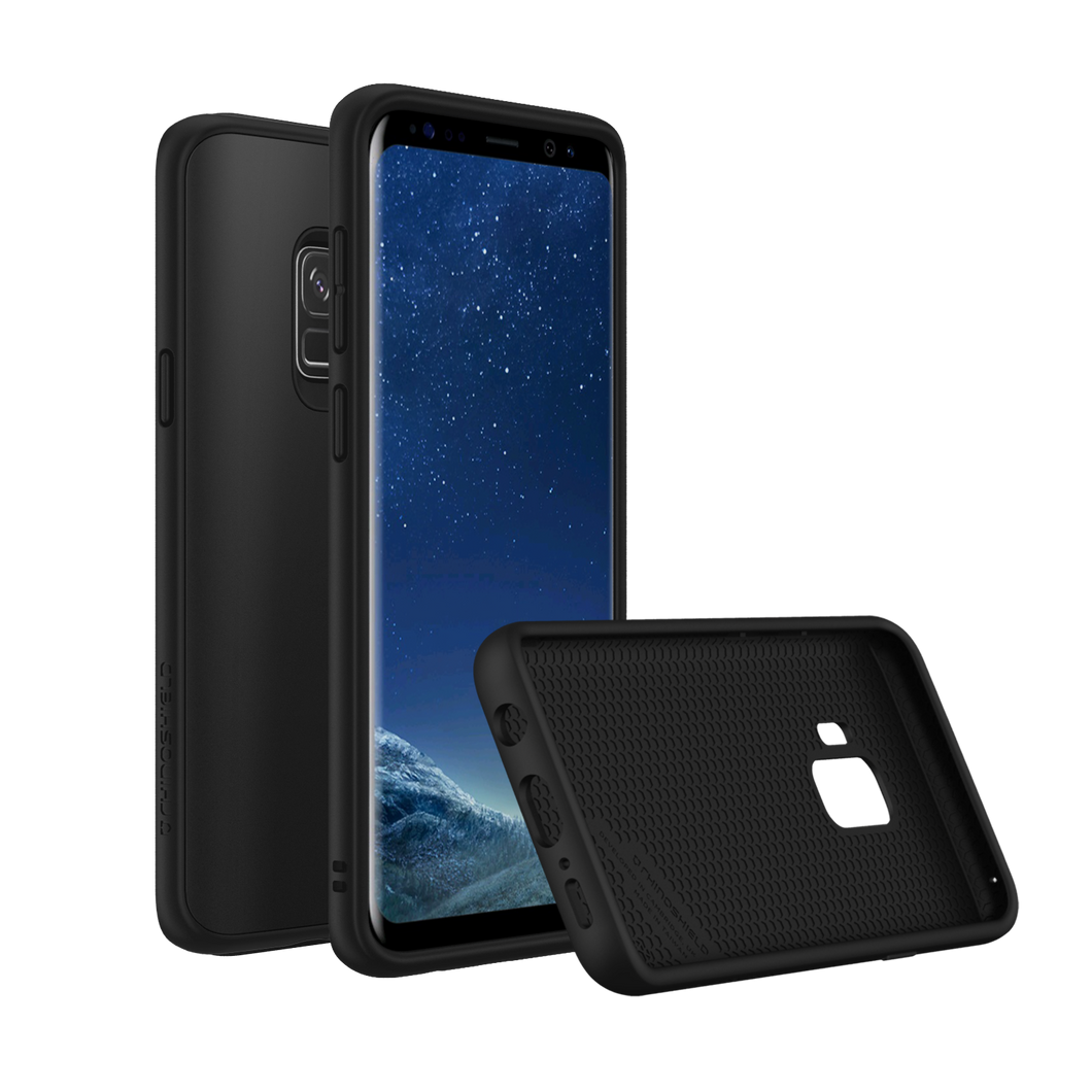 Funda RhinoShield SolidSuit para Galaxy S9 Plus