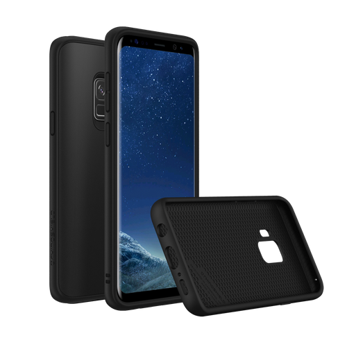 Funda RhinoShield SolidSuit para Galaxy S9