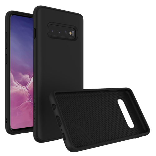 Funda RhinoShield SolidSuit para Galaxy S10 Plus