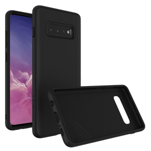 Funda RhinoShield SolidSuit para Galaxy S10