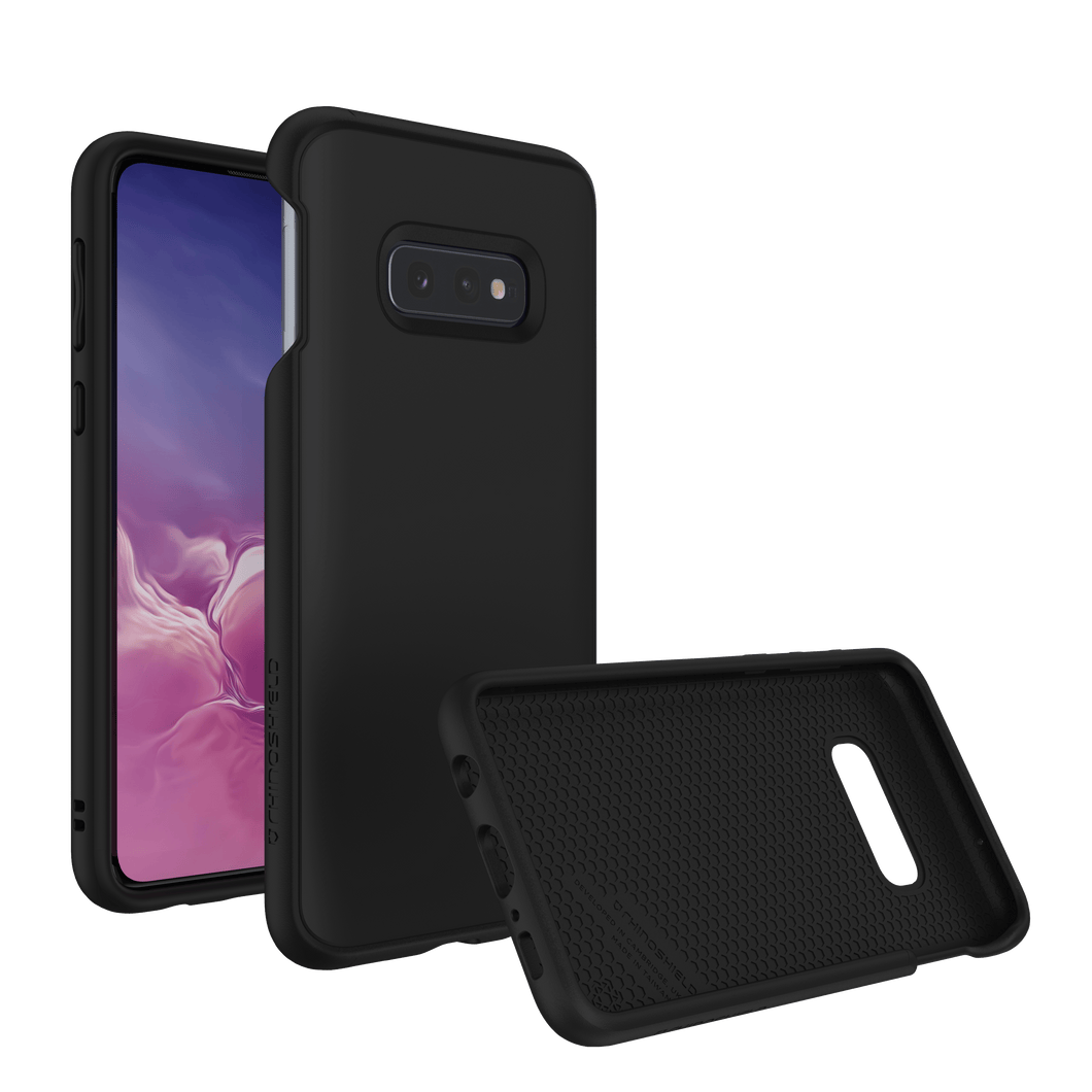 Funda RhinoShield SolidSuit para Galaxy S10e