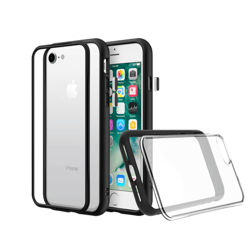 RhinoShield Mod NX para iPhone SE (2nd generation)