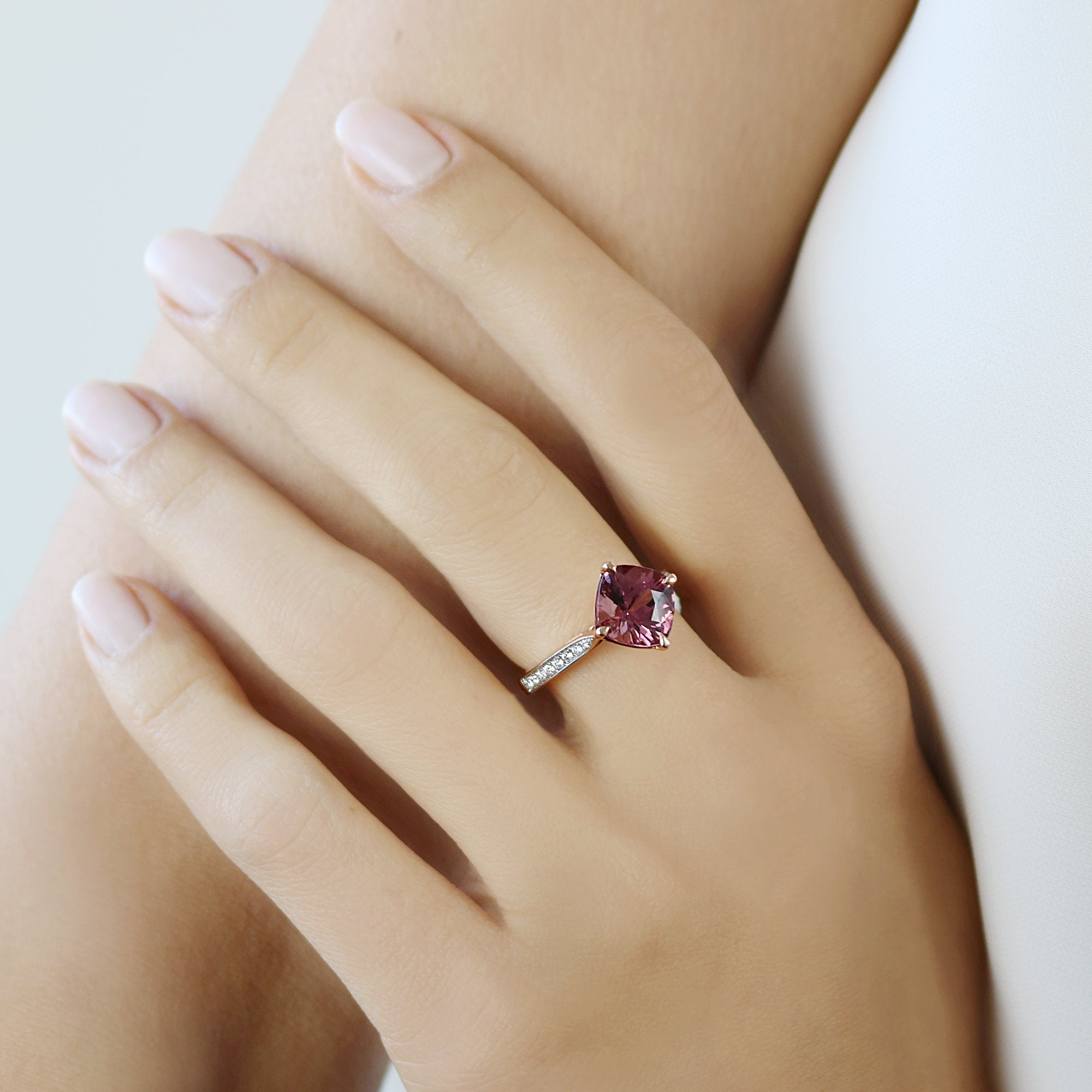 rings ring best on engagement ravishing images rhodolite colorsofeden pinterest garnet