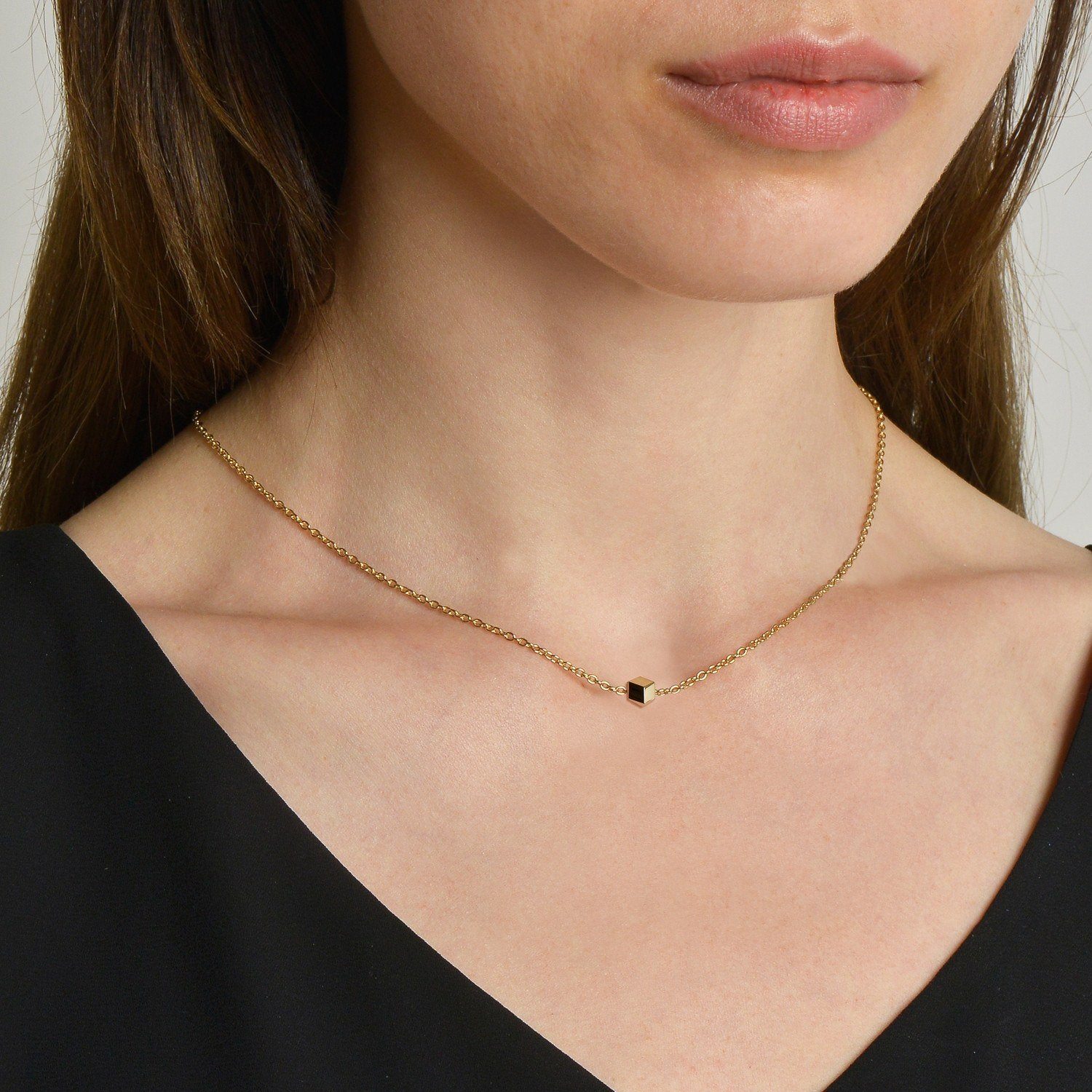 18kt Yellow Gold Necklace - Paolo Costagli - 2