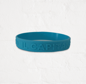 IL Capitano blue band