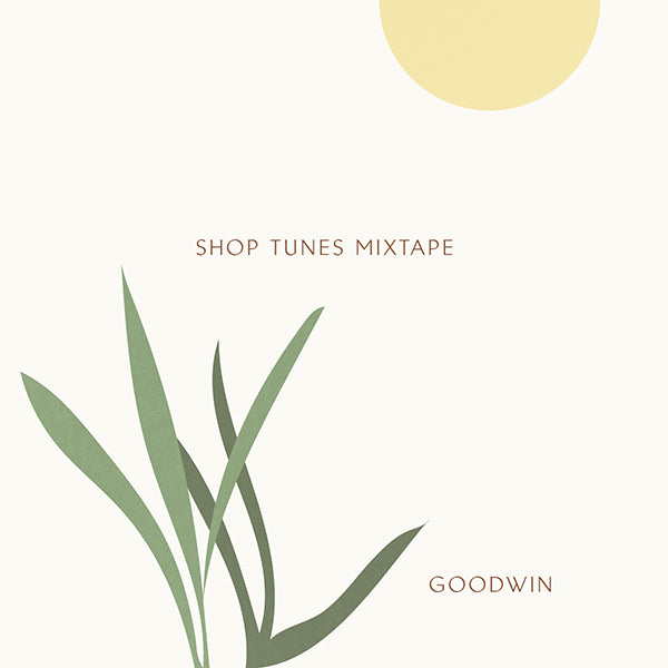 Shop Tunes Mixtape