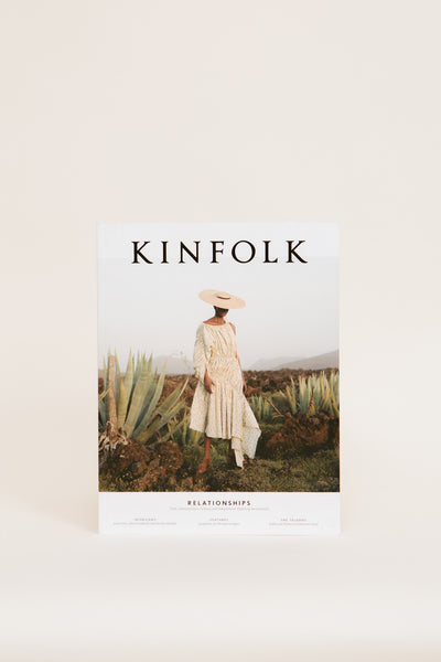 Kinfolk: Issue 24