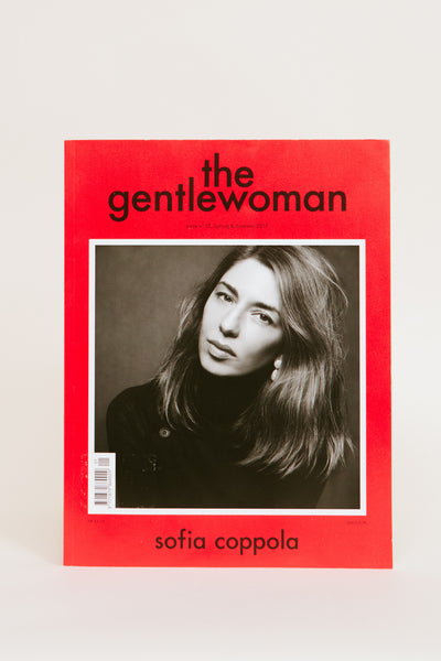 The Gentlewoman: Issue 15