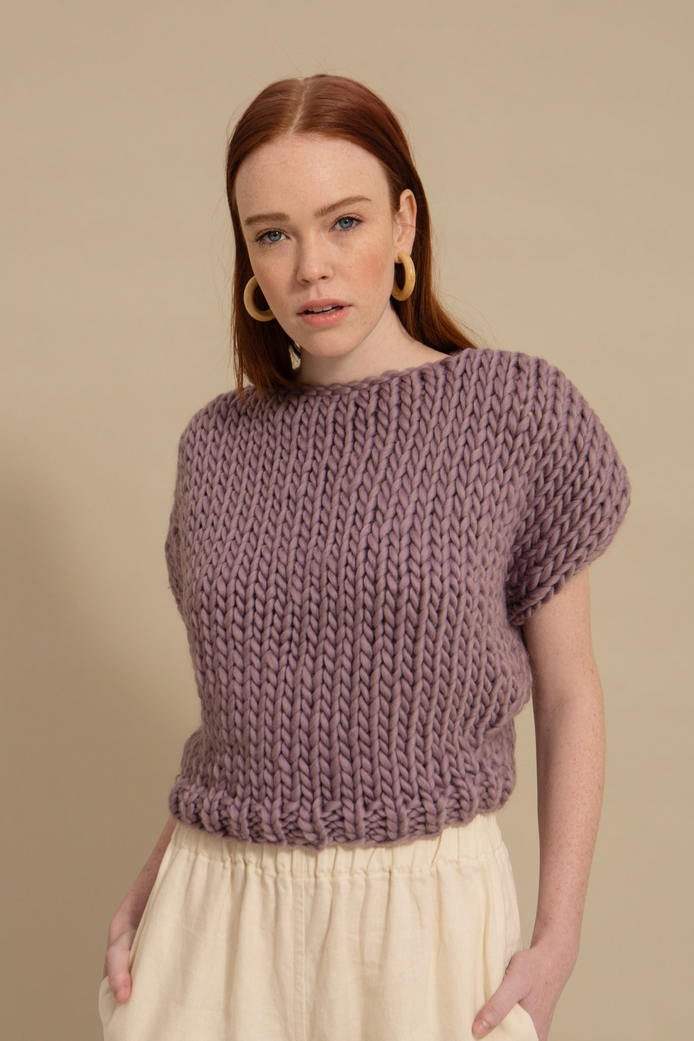Welland Sweater