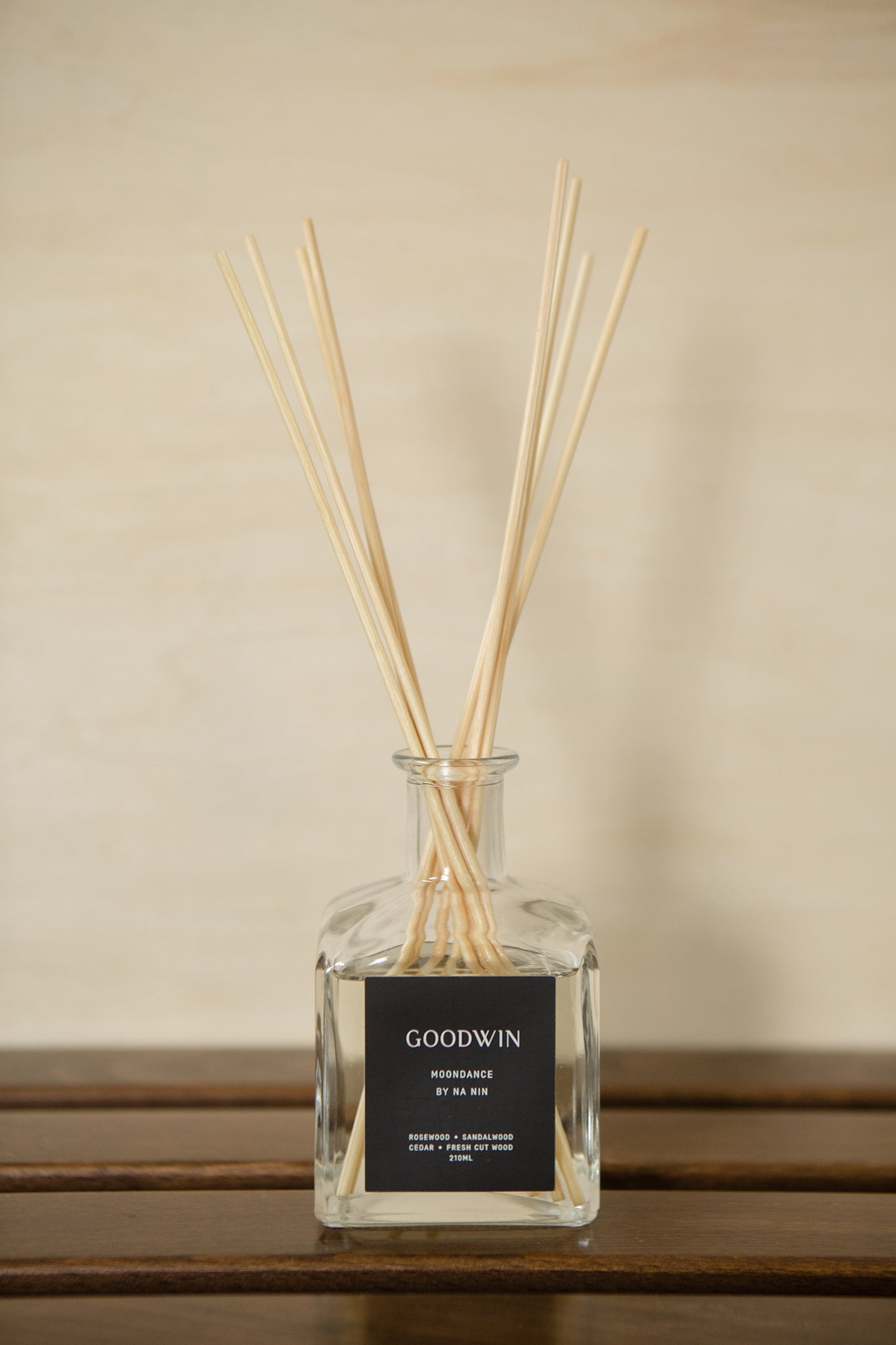 Goodwin Moondance Reed Diffuser