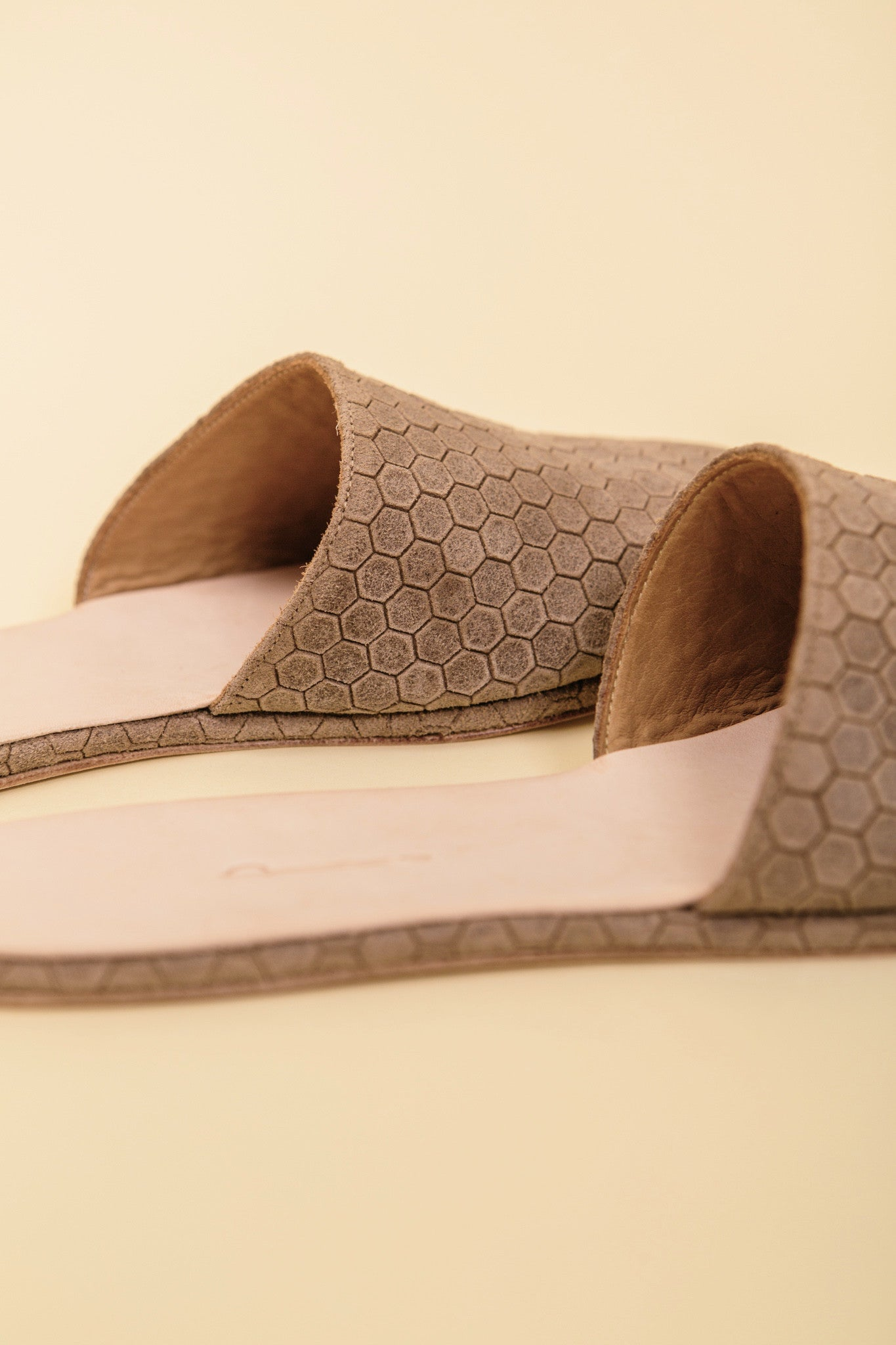Cognitio Slide Slipper