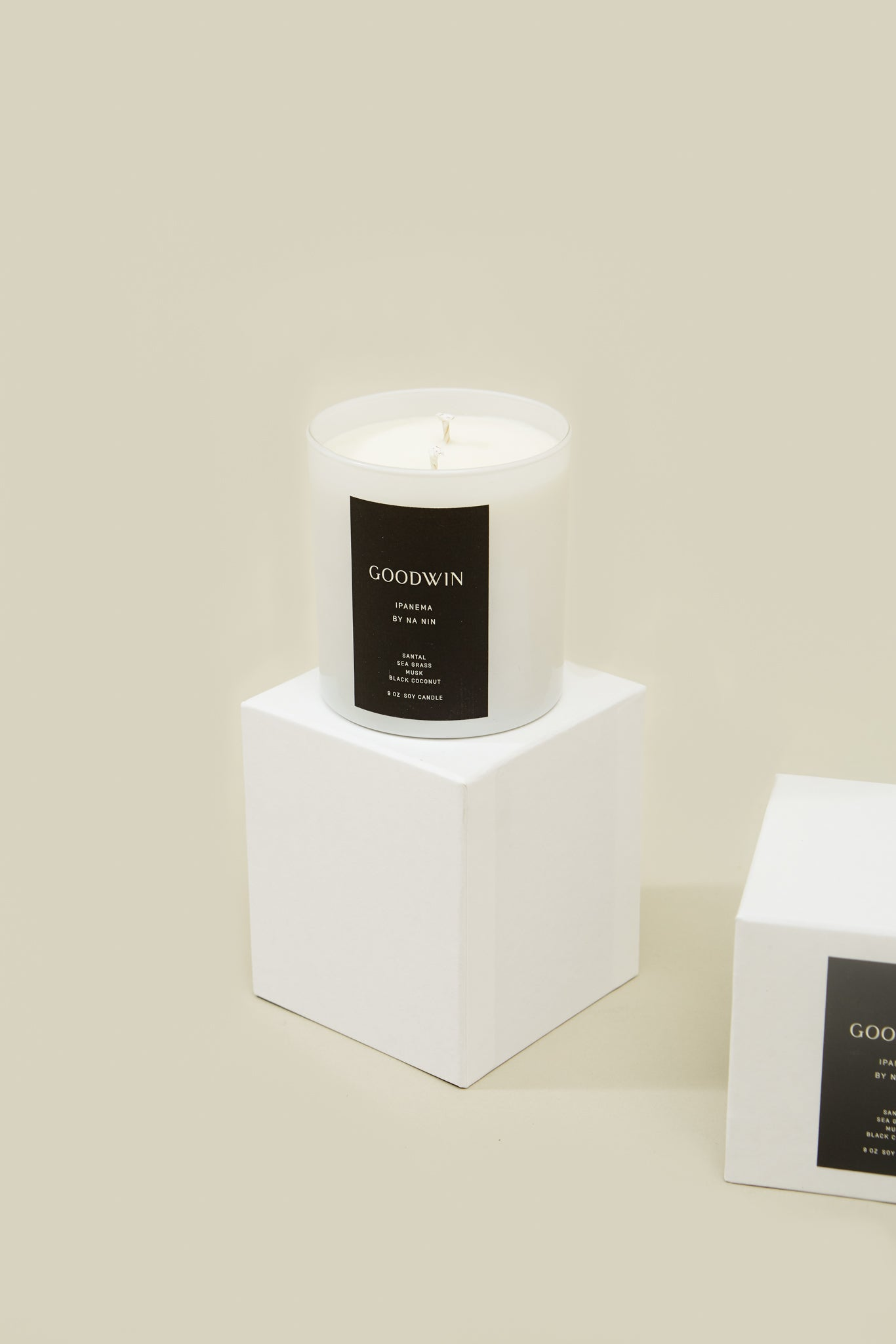 Goodwin Ipanema Candle