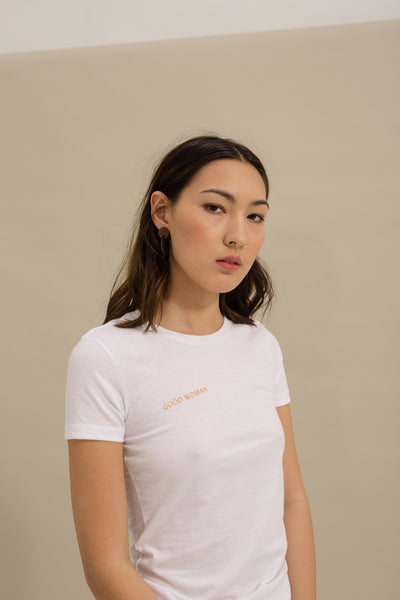 Goodwin 'Good Woman' Tee