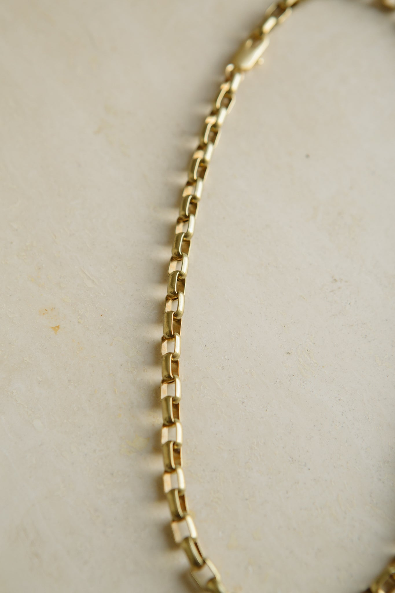 Quadro Necklace