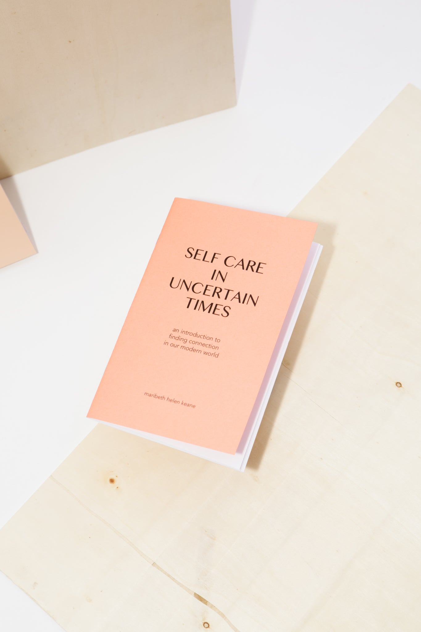 Self Care In Uncertain Times