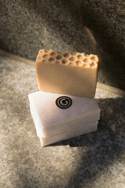 Goodwin Handmade Soap Bar