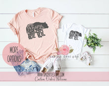 Load image into Gallery viewer, Mama and Baby Bear - Set of 2