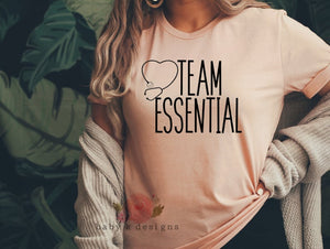 Team Essential