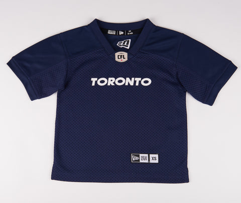 Argos Child Replica Blank Home Jersey