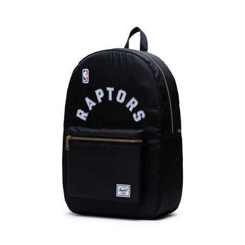 Raptors Herschel Settlement Satin Backpack